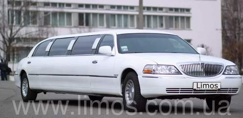 ������� Lincoln Town Car CRYSTAL New